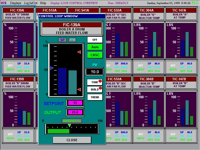 Ics Hmi Scada Programming Services